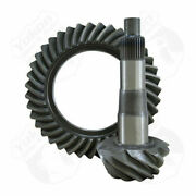 High Performance Yukon Ring And Pinion Gear Set For Gm Ci In A 3.55 Ratio