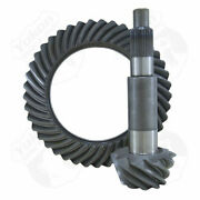 High Performance Yukon Replacement Ring And Pinion Gear Set For Dana 60 In A 4.88