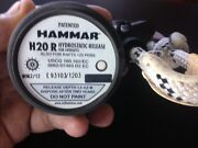 Hammar H2o With Shackle And Manual For Solas Life Rafts