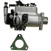 3249f951 Ford Tractor New Cav Fuel Injection Pump 6600 6610 6700 D3nn9a543f