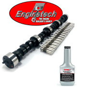 Stock Camshaft And Lifters W/ Zinc Additive For 1967-1995 Chevrolet Sbc 305 350