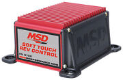 Msd Ignition 8728 Rev Limiter Soft Touch Rev.control