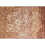 Loloi Anastasia 9and0396 X 13and039 Rug In Copper And Ivory