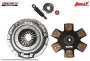 Stage 5 Bully Racing Clutch Kit And Flywheel Fits Vw Golf 2.0l Turbo Mk6 2009-2014