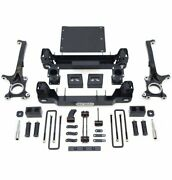 Readylift 4 Inch Lift Kit For 2015-2017 Toyota Tundra Trd Pro Plus