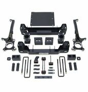 Readylift For 2007-2017- 2wd/4wd -toyota Tundra 8 Inch Lift Kit