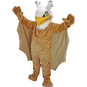Griffin Professional Quality Mascot Costume Adult Size