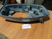 Evinrude 25hp 1977 388158 Lower Motor Cover Belly Pan 322124