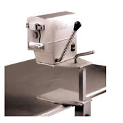 Edlund 270c/230v 2-speed Electric Can Opener For Heavy Volume