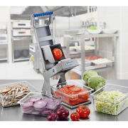 Edlund Arc Xl-138 3/8 Blade Manual Fruit And Vegetable Slicer