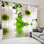 3d Dew Plant 33 Blockout Photo Curtain Printing Curtains Drapes Fabric Window Ca