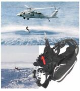 Zeagle Sar Search And Recovery Bc W/ripcord Weight System