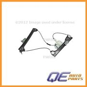 Window Regulator Without Motor Electric 51337198909 For Bmw Z4 2003 2004-2008