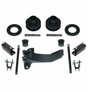 2.5 Inch Leveling Kit-max Lift- 2.5 In F-2.0 In R 2011-2016 For Ford Super Duty