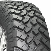4 New 33/12.50-22 Nitto Trail Grappler Mt 12.50r R22 Tires 28951