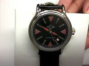 Gevril Gv2 Limited Edition Automatic Mens Swiss Watch W/ Date