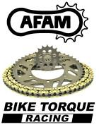 Ktm 530 Exc R 08 Afam Upgrade Chain And Sprocket Kit