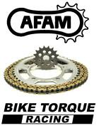Bultaco 50 Astro Sm Afam Upgrade Chain And Sprocket Kit