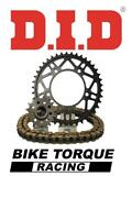 Bmw S1000rr 12-14 Did 520 Superlight Chain And Sprocket Kit