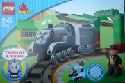 New Lego Duplo Train Thomas And Friends 3353 Spencer And Sir Topham Hatt Sealed