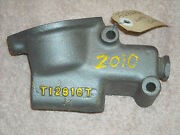 John Deere Thermostat Housing For 2010 Tractor Or Dozer