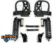 Fabtech K2136dl 8 Front Dirt Ss 4.0 C/o Conversion For 11-16 Ford F-250/f-350