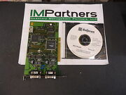 Sds-pci-2 Hitachi Pci Interface Card For Sds 2 Ch W/pci Tools Brand New