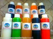Snow Cone Syrup Flavor Mix Concentrate Shaved Ice Kone Mix 5 Pack