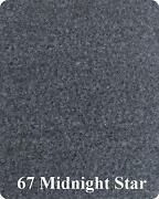 20 Oz Cut Pile Marine Outdoor Bass Boat Carpet - 6and039 X 25and039 - Metallic Gray
