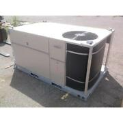 Lennox Zga036s4bw1y 3 Ton Convertible Rooftop Gas/electric Ac 13 Seer R-410a