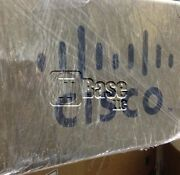 New Sealed Cisco Ws-c2960s-48lps-l 48 Ethernet 10/100/1000 Poe+ Ports Switch
