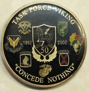 10th Sfga Combined Joint Special Operations Cjso-tf Viking Army Challenge Coin