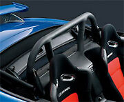 Mugen Roll Bar Rear 5points For S2000 70020-xgs-k3s0