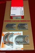 Gmc Truck 1939-55 248ci L-6 Engine Kit Rering Gasket Rings Limited Rb Sizes