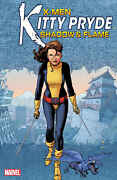 Astonishing X-men Kitty Pryde - Shadow And Flame 2006 Brand New Trade Paperback