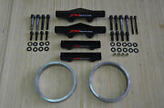 R35 Gt-r Brake Kit Adapters For R32 R33 And R34 Skyline