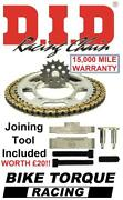 Honda Ft500c 82-84 Did Upgrade Chain And Sprocket Kit + Tool