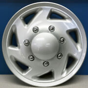One Replacement Ford E250 E350 Econoline Van F250 16 Hubcap Wheel Cover Xt609-s