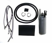Fuel Pump For 1991 Chevrolet Camaro Fit Vin F, 8th Digit Of Vin Must Be F 5.0l