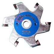 Dbxcutter High Performance Power Wood Carving Tool Angle Grinder Attachment