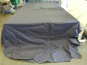 Palm Beach 240 Catalina 115459702 Navy Blue Playpen Cover 292 1/2 X 129 Boat