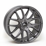 19 Gm Zito 935 Alloy Wheels Fits Ford Focus Mondeo C S Max Edge Kuga 5x108