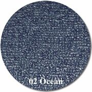 Marideck Boat Marine Outdoor Vinyl Flooring - Ocean Blue - 8.5and039 X 23and039