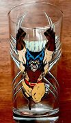Toon Tumblers Wolverine/ Pint Glass 2009 Nycc Exclusive Marvel Old Man Logan