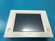 1pcs Used Advantech Ppc-125t-bare-te Touch Panel In Good Condition