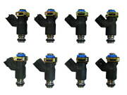 New Flow Matched Performance Injector Set Replaces Delphi Marine 25348180