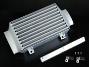 Arc Brazing Intercooler For Mini Cooper S R53 Mt Only 1g174-aa050