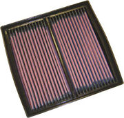 Du-9098 Kandn Replacement Air Filter Ducati St2/st3/st4 97-07 Kn Powersports Air