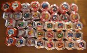 Complete Disney Infinity 2.0 Originals And Marvel Heroes Power Disc Sets And Albums