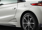 Mugen Side Spoiler And Rear Fender Night Pearl For S660 Jw5 70219-xna-k1s0-np